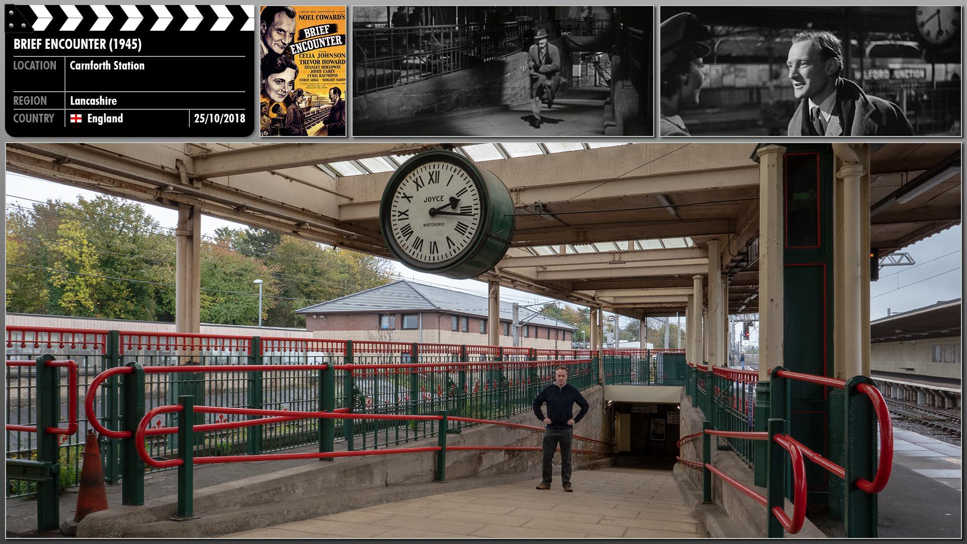 Filming location photo for Brief Encounter (1945) 2 of 2