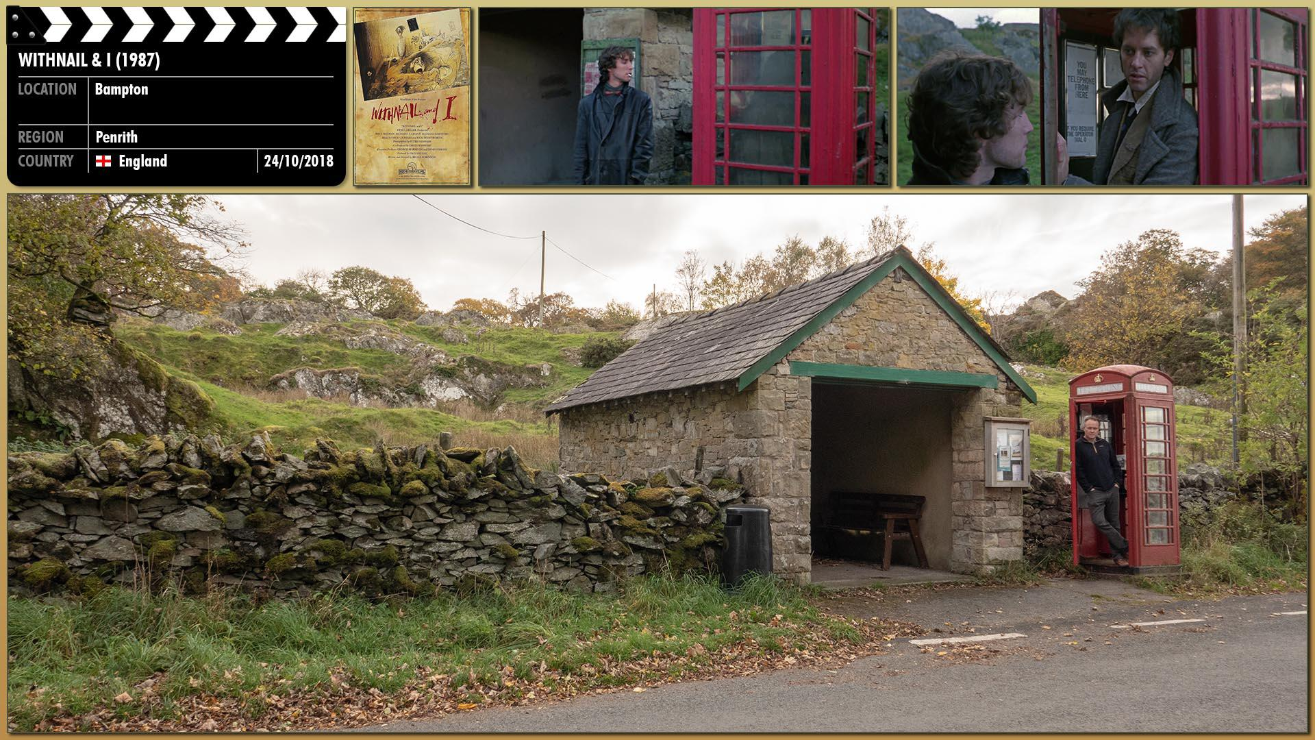 Filming location photo for Withnail & I (1987) 6 of 7