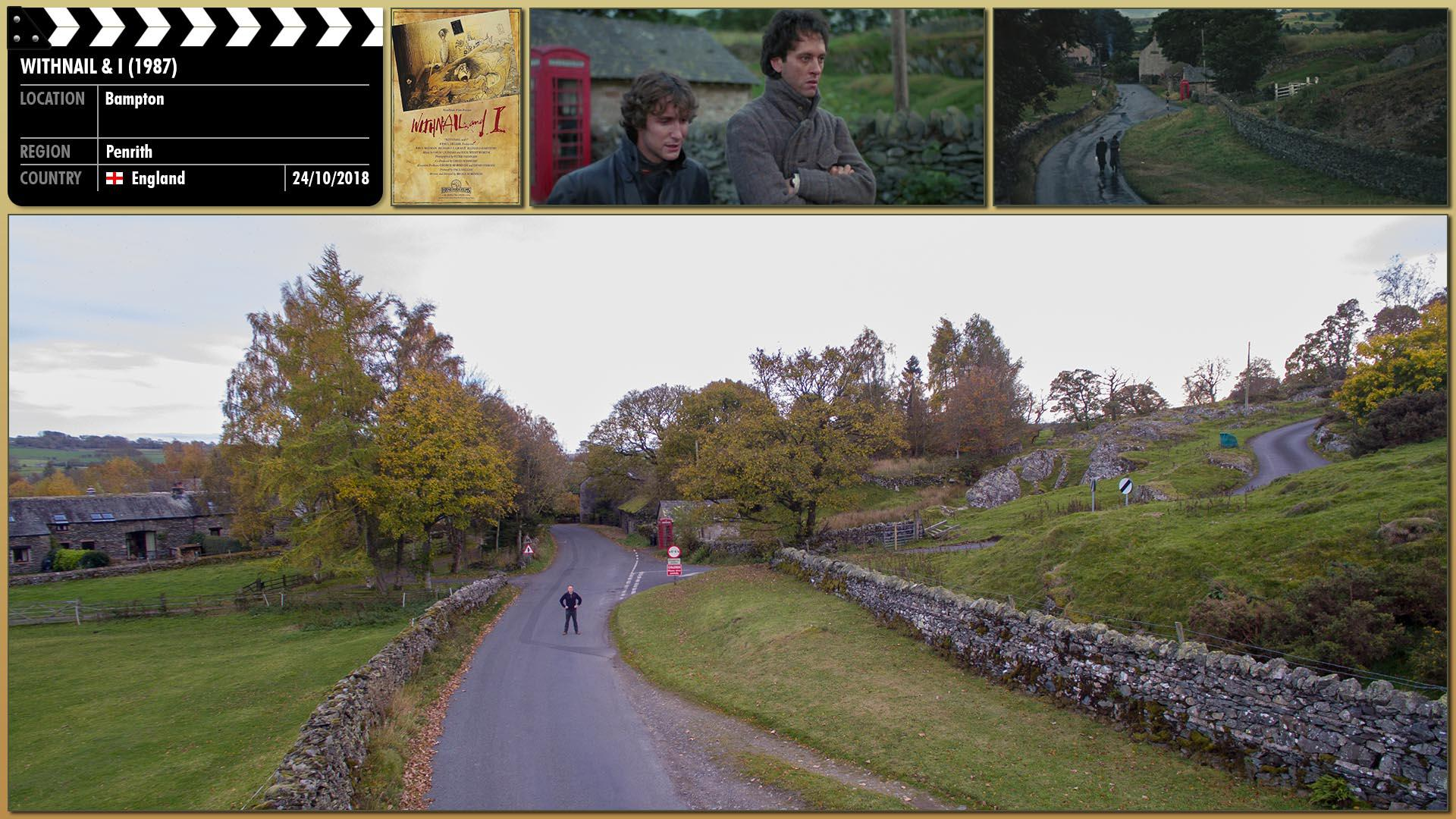 Filming location photo for Withnail & I (1987) 7 of 7