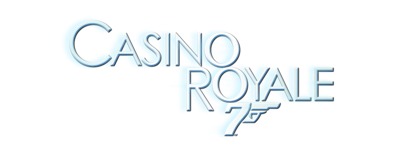 Logo for Casino Royale (2006)