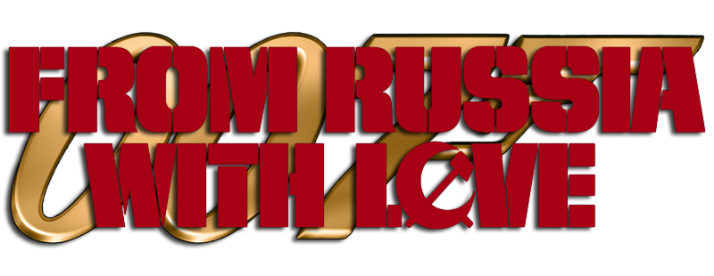 Logo for From Russia with Love (1963)