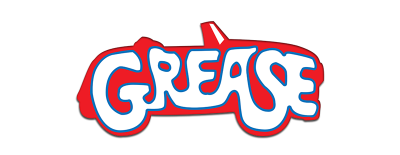 Logo for Grease (1978)