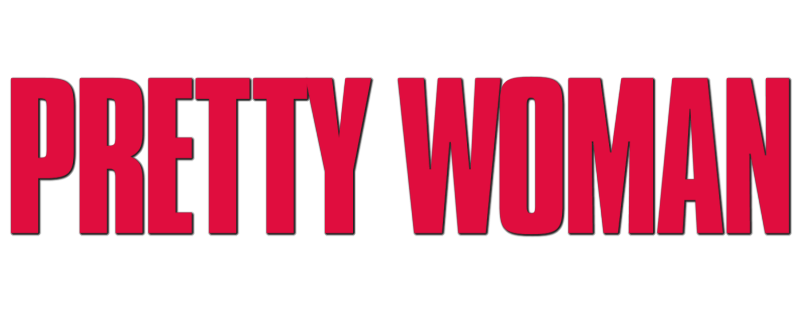Logo for Pretty Woman (1990)
