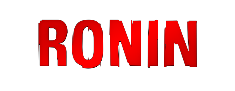 Logo for Ronin (1998)