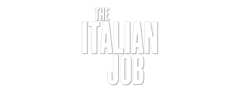 Logo for The Italian Job (1969)