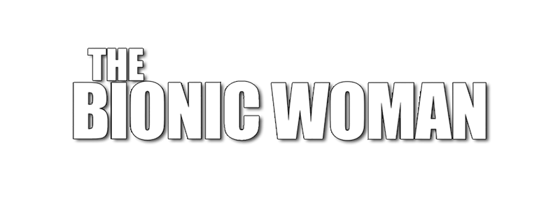 Logo for The Bionic Woman (1976)